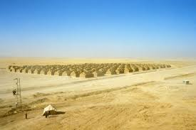 syrian desert ed kashi les yeux du monde
