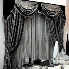 custom design curtains custom design curtain sheer valance widthxtall print cheap made