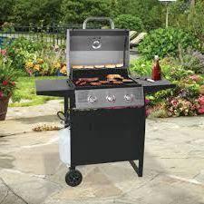backyard grill dual gas charcoal grill walmart com nice