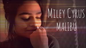 miley cyrus malibu indian cover youtube