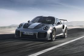 700 hp 2018 porsche 911 gt2 rs revealed