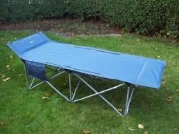 Hi Gear Folding C Bed C Bed Ebay