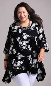 cute extended size clothing up to 7x 8x 9x haute curvy woman