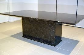 granite countertop modern kitchen tables for small spaces silver