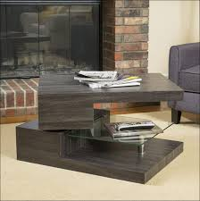 Coffee Tables Walmart Furniture Magnificent Side Tables With Drawers Cherry Wood