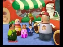 higglytown heroes 12 pie abe video