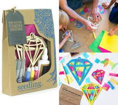 easy kids craft kits from seedling blitsy