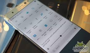 what does blue light filter do galaxy note 7 adds special battery saving mode blue light