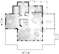quaker lake vacation home plan 032d 0513 house plans and more