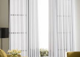 curtains charming white and brown sheer curtains exceptional