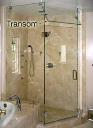 hinged glass shower door plan and design your frameless shower