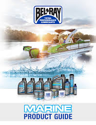 bel ray marine product guide 2017 by bel ray company llc issuu