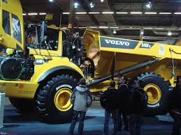 intermat 2012 international exhibition of construction equipment