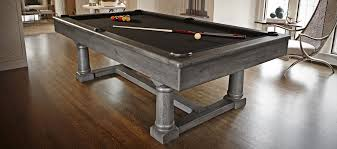 brunswick 7ft pool table brunswick pool table park falls 8ft grey stone for sale at beckmann