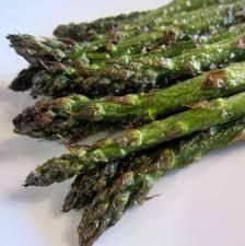 cuisiner asperges vertes fraiches recette asperges vertes au barbecue toutes les recettes allrecipes