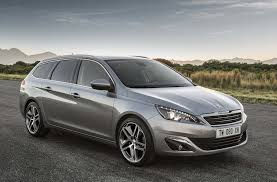 peugeot wagon peugeot launches 308 sw wagon motioncars motioncars
