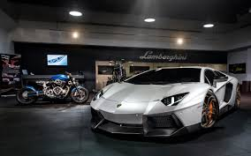 2014 Lamborghini Aventador - 2014 lamborghini aventador nl2 by novitec torado wallpaper hd
