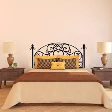 Headboard Wall Decor by Compare Prices On King Queen Wall Decor Online Shopping Buy Low