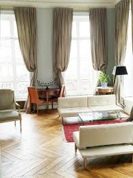 The Living Room Salon Paris Apartment My Mom U0027s Winter Home