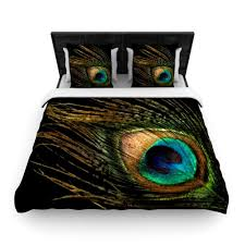 Unique Bed Comforter Sets Awesome Peacock Bedding Sets For A Cool Bedroom