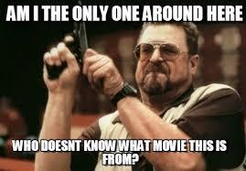 The Big Lebowski Meme - the big lebowski meme generator lekton info
