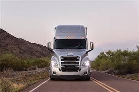 electric truck daimler presents electric truck concept autoevolution