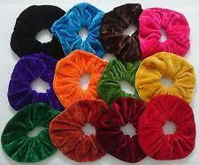 hair scrunchie hair scrunchies ebay