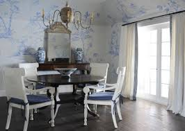 Chinoiserie Dining Room by Chinoiserie Chic Phoebe Howard U0027s Chinoiserie Dining Rooms