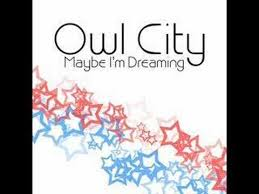 The Saltwater Room (Owl City)
