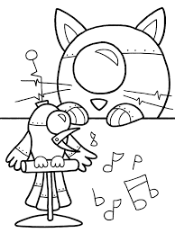 cute robot coloring pages robot colouring robot coloring pages