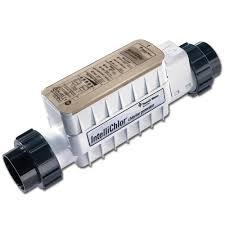 pentair intellichlor ic40 swimming pool chlorine generator up to