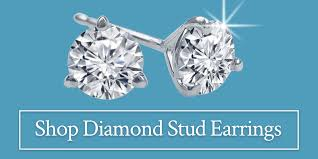big diamond earrings why diamond studs might be a girl s real best friend