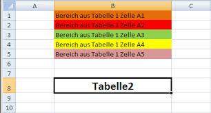bereich von tabelle 1 in tabelle 2 kopieren stefan u0027s weblog