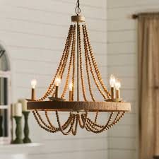 Wine Barrel Chandelier For Sale Farmhouse Or Country Chandelier You U0027ll Love