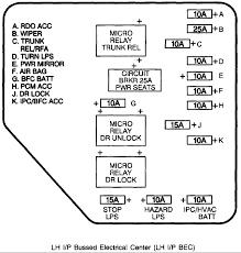 1997 chevy malibu 3 1 instrument cluster gauges not working when