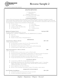 resume sle for ojt accounting students blog 100 food science internship resume fungram co