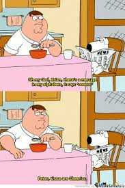 Funny Family Guy Memes - family guy by roxanne meme center