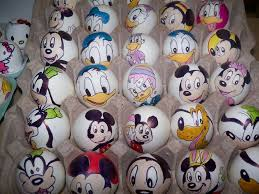 Easter Egg Decoration 30 Creative Examples Of Easter Egg Designs Inspirationfeed