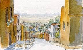 color tools for urban sketching urban sketching