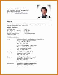 Updated Resume Samples by Update Resume Bing Images How To Update A Resume Examples How To