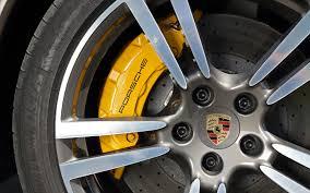 Porsche Cayenne 3 6 - 2013 porsche cayenne gts first drive motor trend