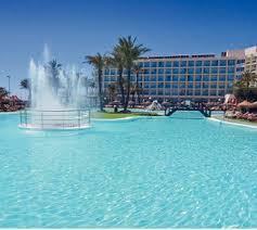 all inclusive aquamania zoraida resort in spain family holidays