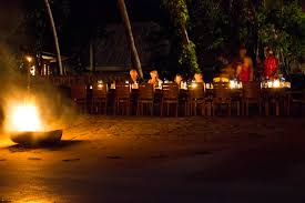 Turtle Back Zoo Lights by Turtle Island Fiji Where South Pacific Culture Mingles With