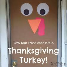 thanksgiving door decoration ideas home design judea us