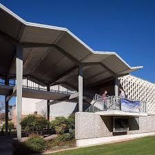 Midcentury Modernism - cal state fullerton csuf midcentury modernism architecture