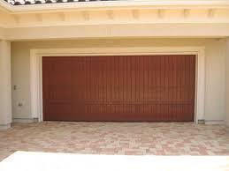 alamo garage doors cedar stewart door