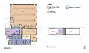 Charleston Floor Plan by Awards Mcmillan Pazdan Smith Charleston Office