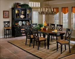 Counter Height Kitchen Island Dining Table by Kitchen Round Extension Table Counter Height Island Table Black