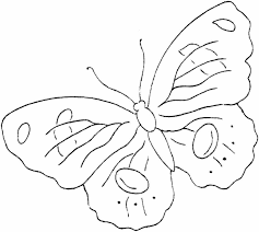 100 coloring pages of a butterfly flower coloring pages
