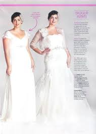 wedding dress for big arms cosmo real wedding gown tips for with bigger arms